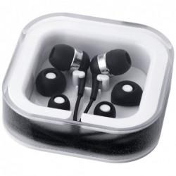 Lekkie słuchawki douszne...