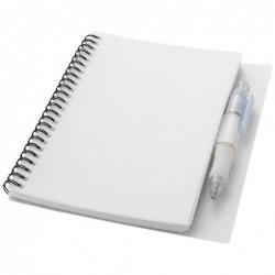 Notes z długopisem Hyatt